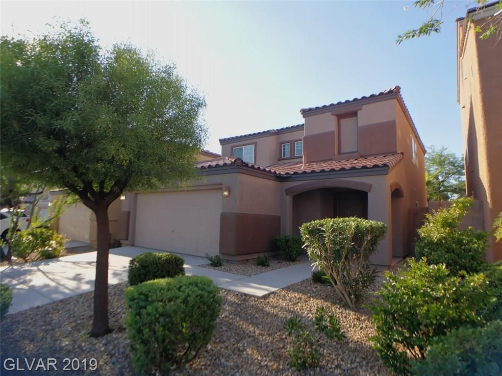 8875 Skyline Peak Court Las Vegas NV 89148