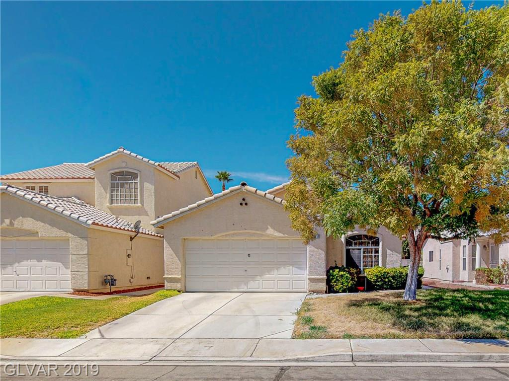 3411 White Stallion North Las Vegas NV 89032