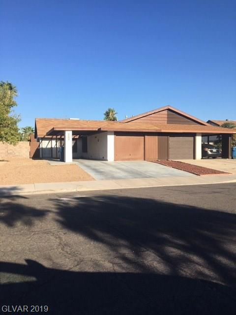 4384 Pineaire Street Las Vegas NV 89147