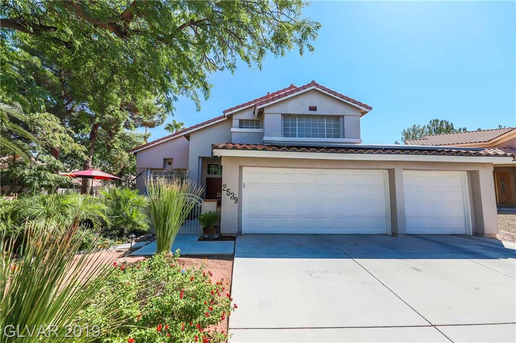 2539 Mesa Verde Ter Henderson NV 89074