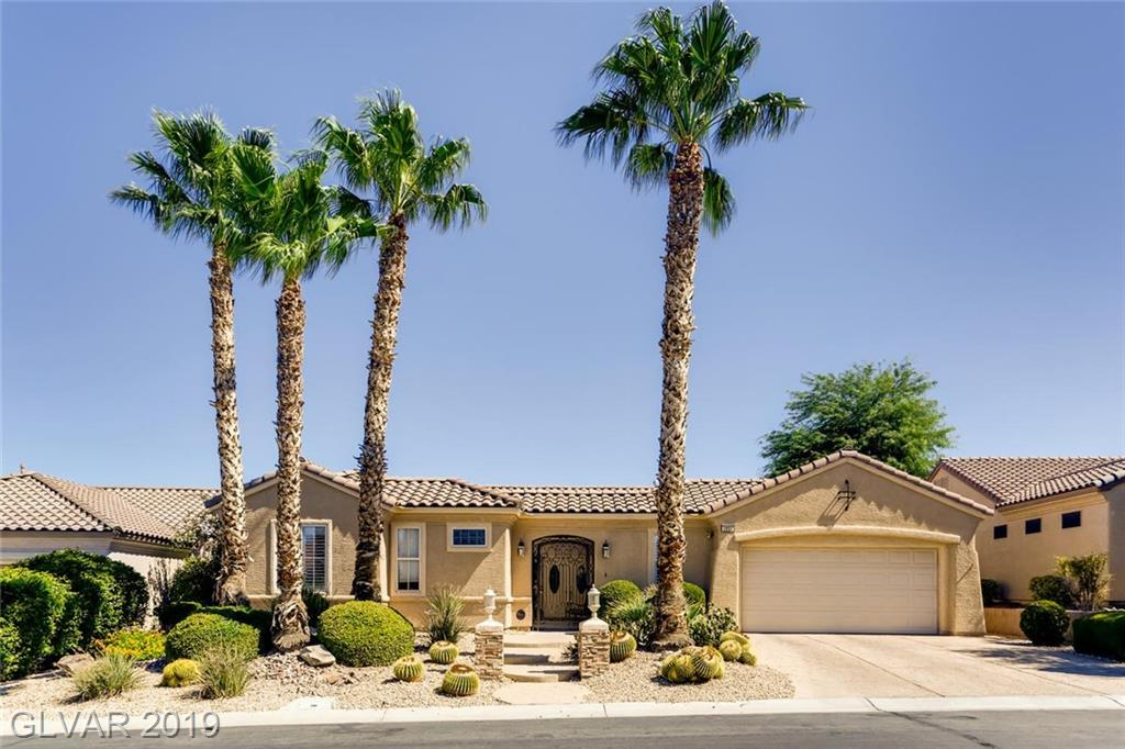 2852 Meadow Park Ave Henderson, NV 89052 - Photo 1
