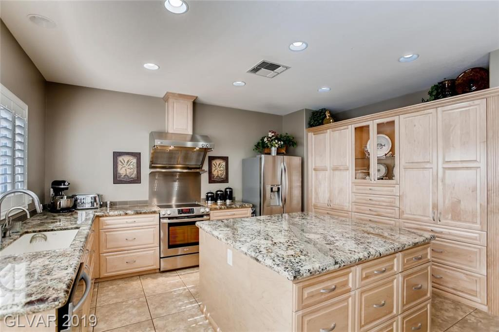 2852 Meadow Park Ave Henderson, NV 89052 - Photo 14