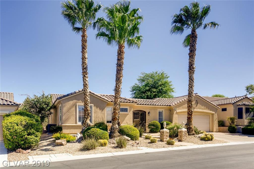 2852 Meadow Park Ave Henderson, NV 89052 - Photo 2