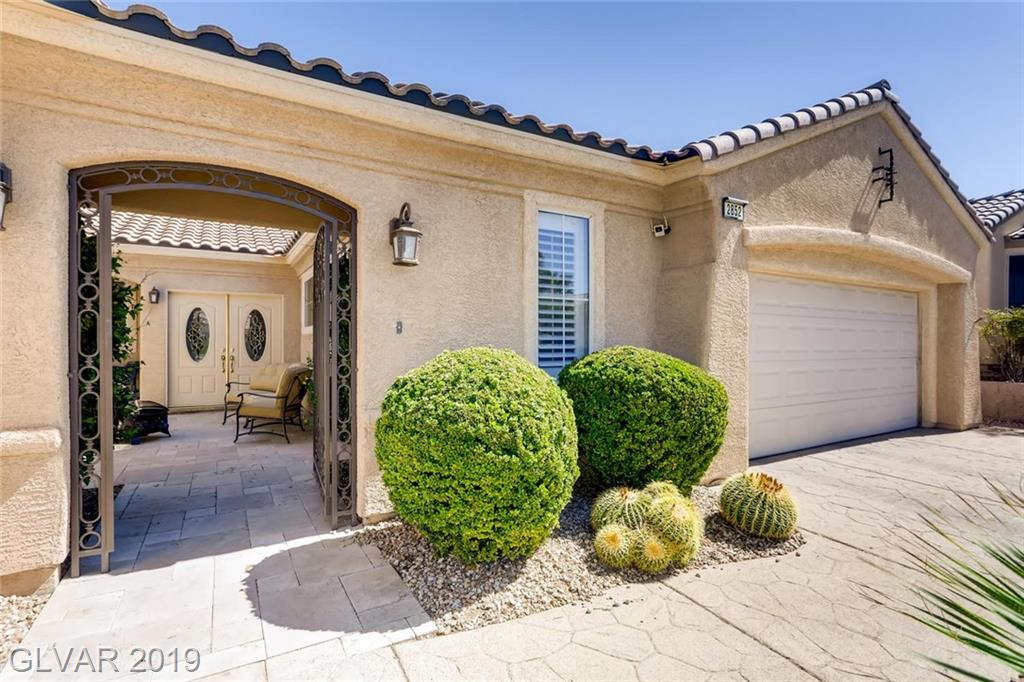 2852 Meadow Park Ave Henderson, NV 89052 - Photo 3