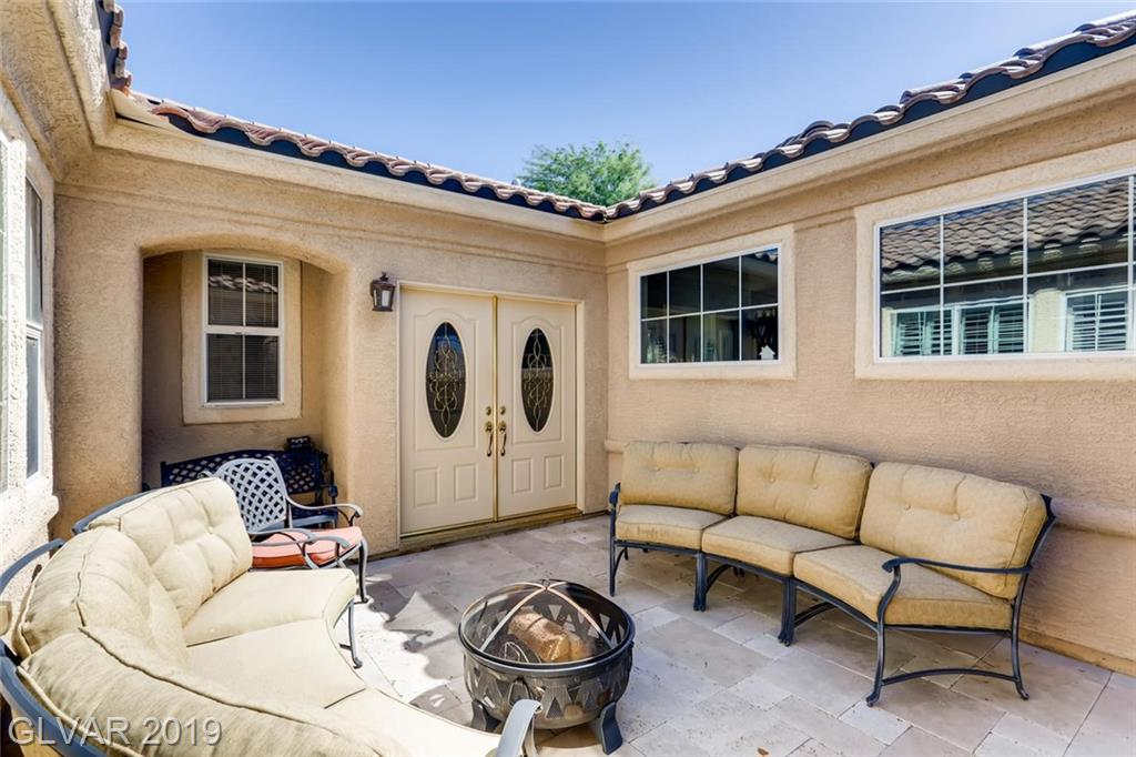 2852 Meadow Park Ave Henderson, NV 89052 - Photo 4