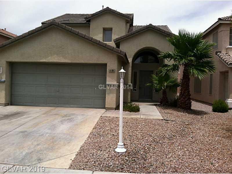 6188 Stone Hollow Avenue Las Vegas NV 89156