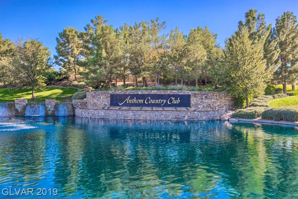 Anthem Country Club 3 Awbrey Ct Henderson, NV 89052 small photo 46