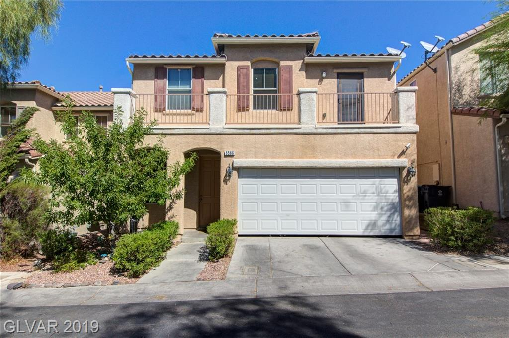 6566 Coronado Canyon Ave Las Vegas NV 89142
