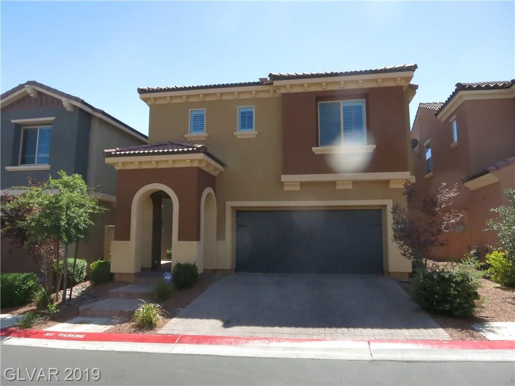 11217 Shasta Ridge Ct Las Vegas NV 89135