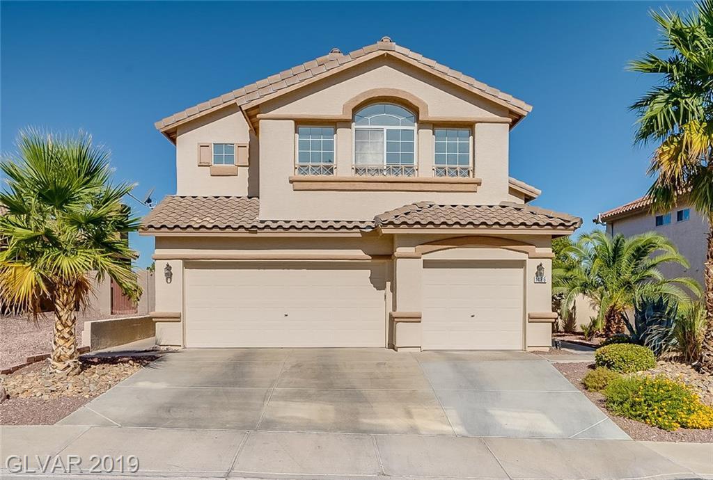 1486 Rancho Ridge Dr Henderson NV 89012