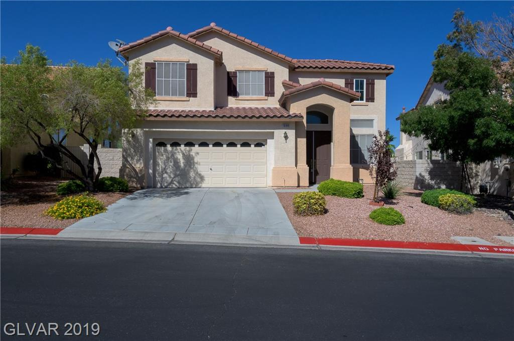 1668 Sabatini Dr Henderson, NV 89052 - Photo 1