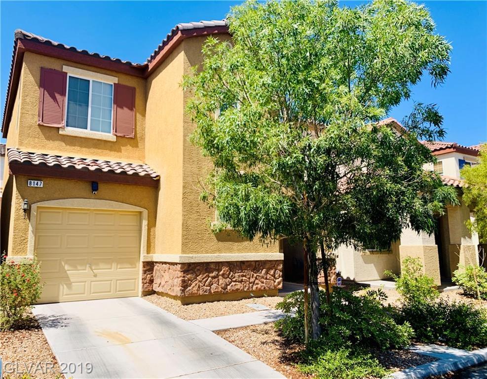 8147 Amy Springs St Las Vegas NV 89113