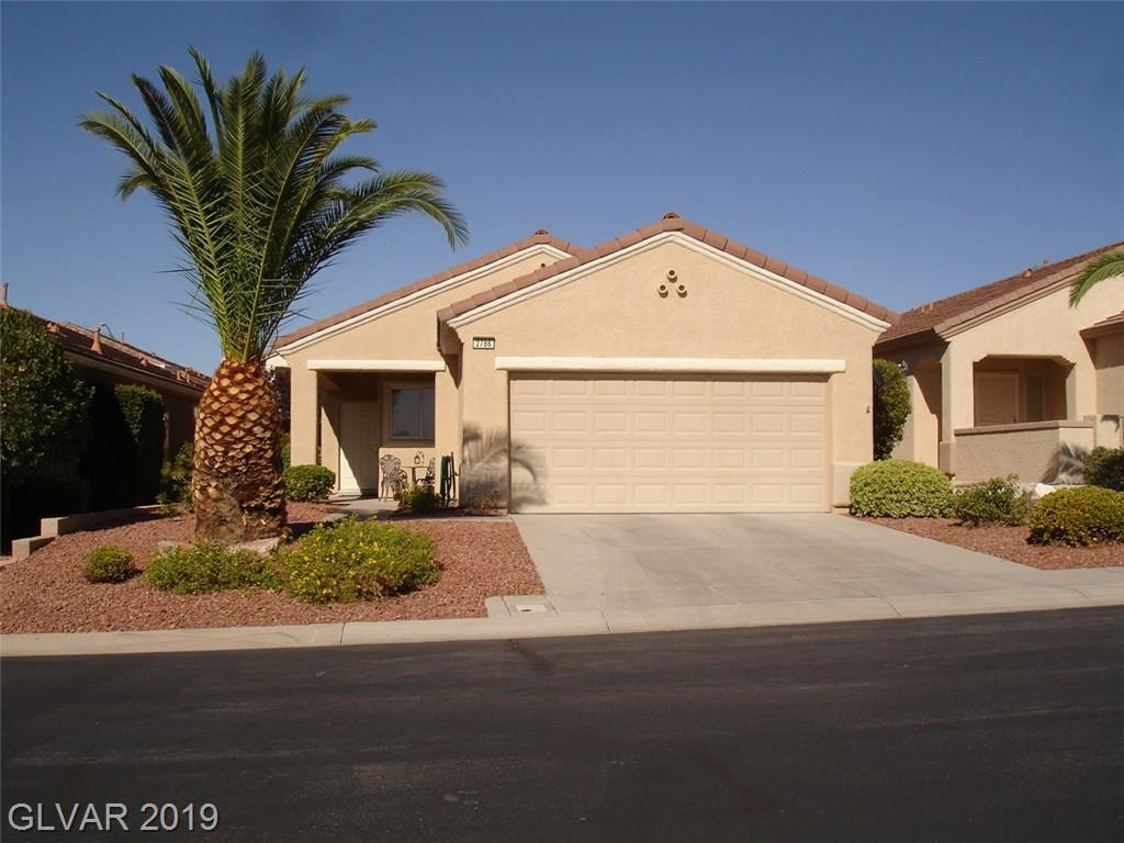 2786 Meadow Park Ave Henderson, NV 89052 - Photo 1