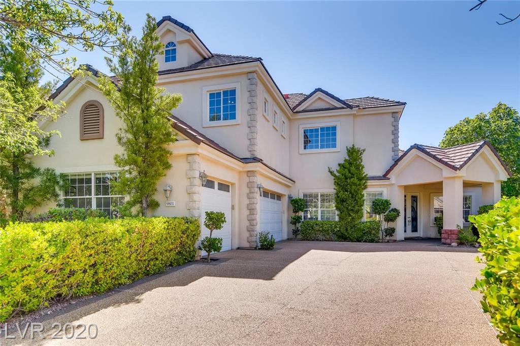 Queensridge - 9801 Camden Hills Ave