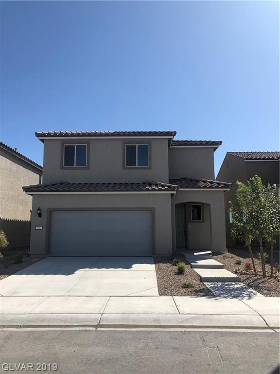 25 Thorntree Avenue North Las Vegas NV 89031