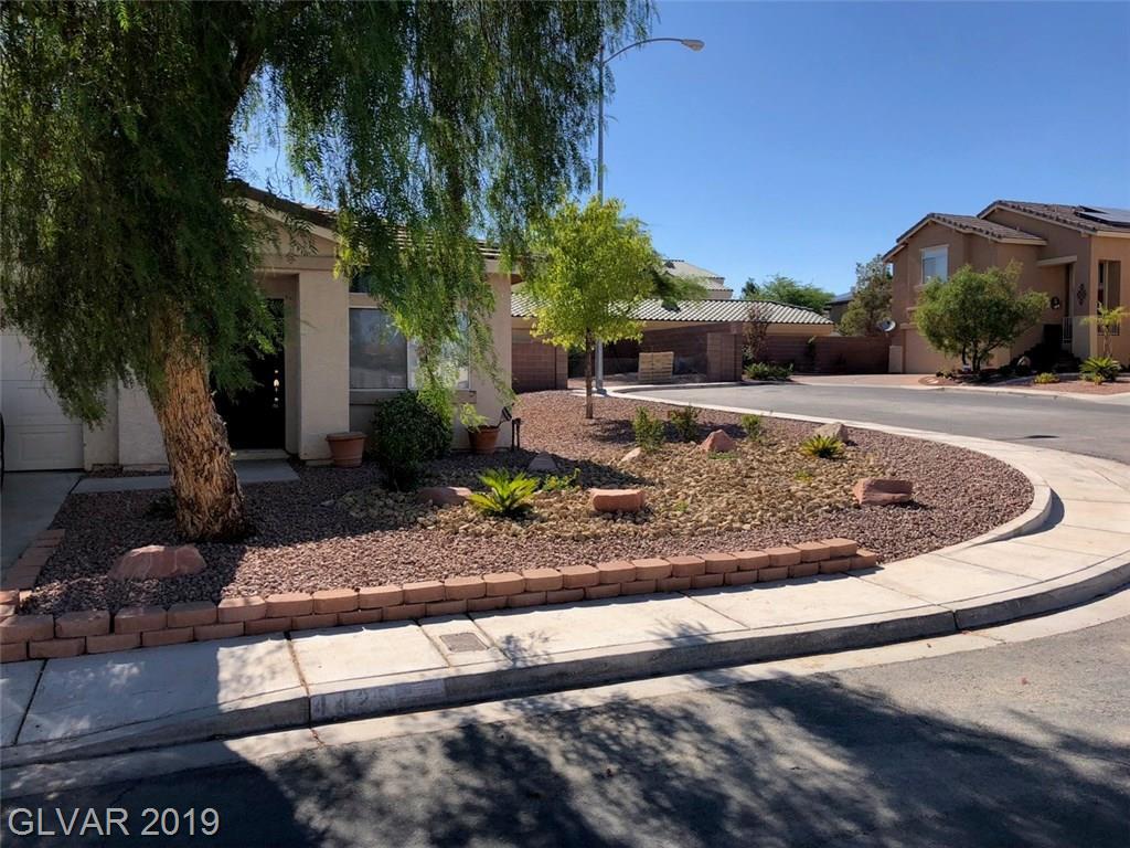 4425 Prosperity Point St Las Vegas NV 89113