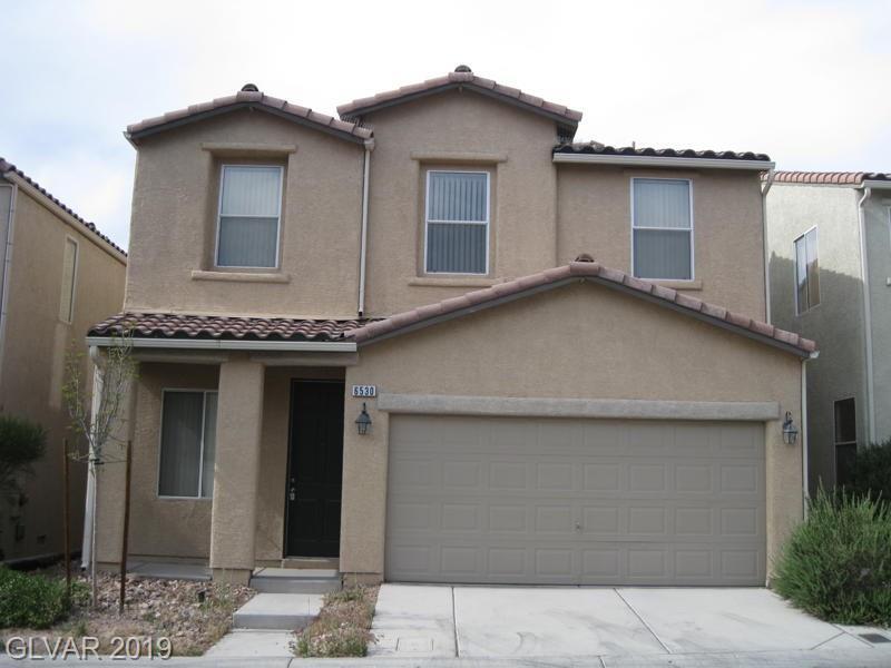 6530 Coronado Canyon Ave Las Vegas NV 89142