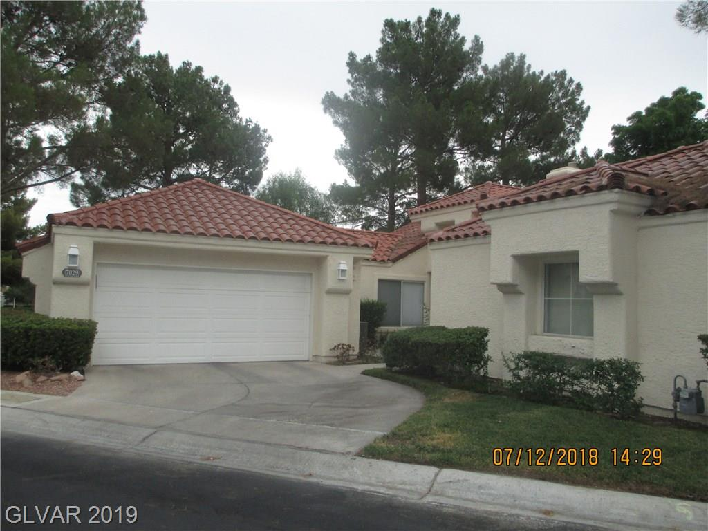 7029 Big Springs Court Las Vegas NV 89113