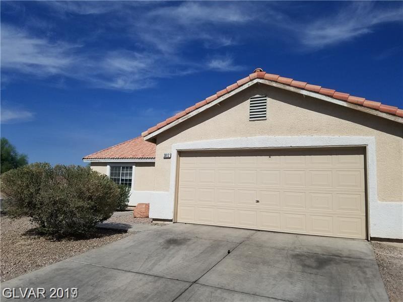 3012 Silver Canyon Lane North Las Vegas NV 89031
