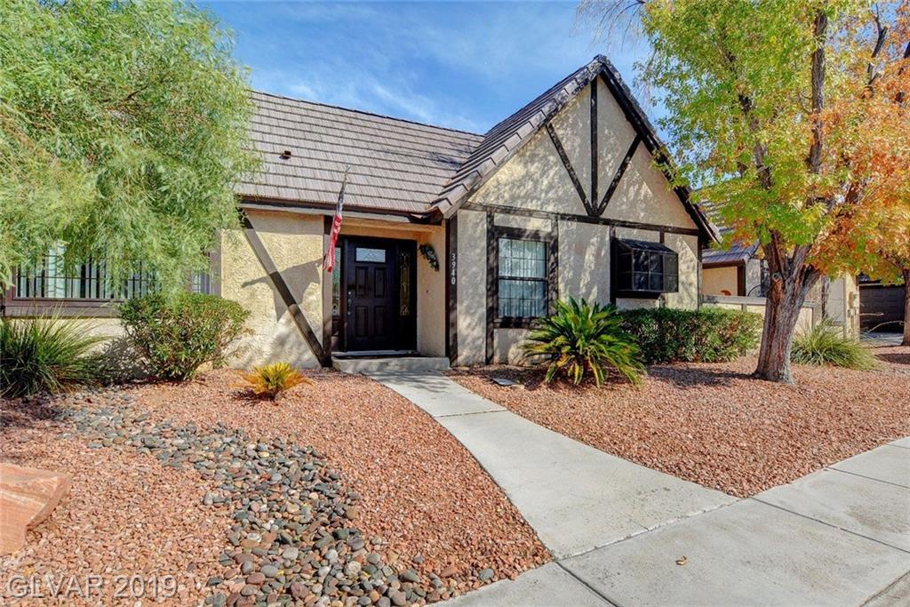 3940 Edgemoor Way Las Vegas NV 89121