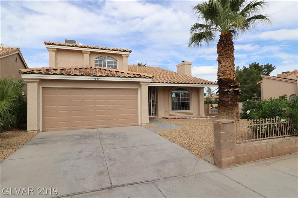 Whitney Ranch - 1457 Harmony Hill Dr