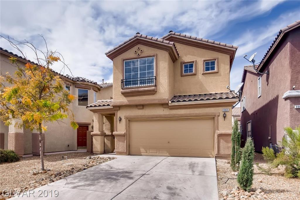 3955 Lonely Heart Court Las Vegas NV 89115