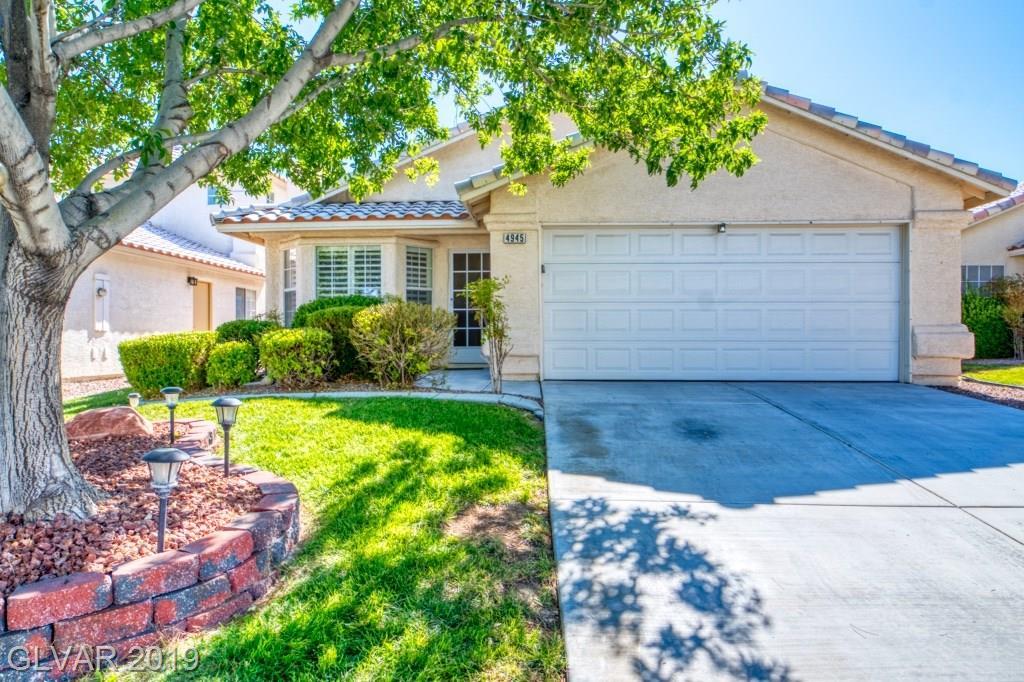 Los Prados - 4945 Cedar Lawn Way