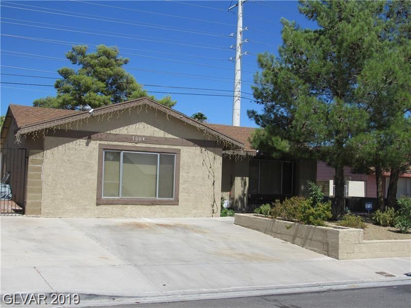 7004 Clearwater Avenue Las Vegas NV 89147