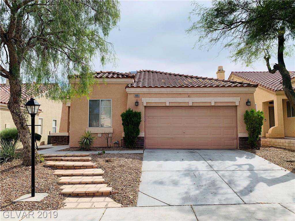 9005 Little Horse Avenue Las Vegas NV 89143