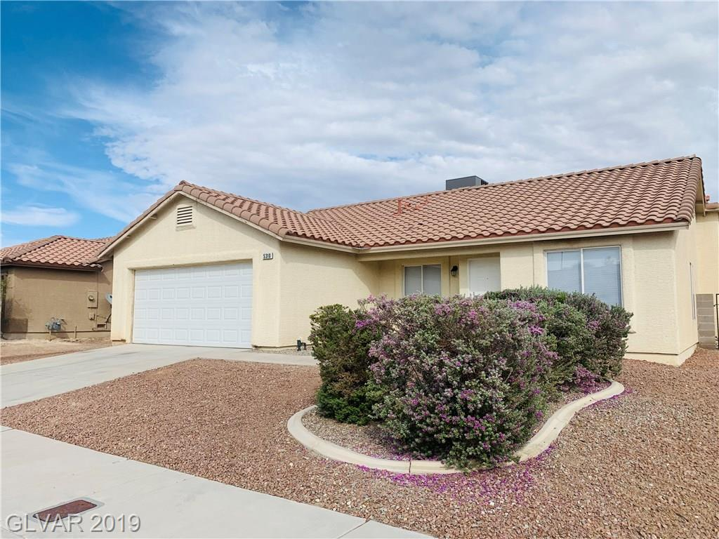 5310 Joshua Jose Street North Las Vegas NV 89031