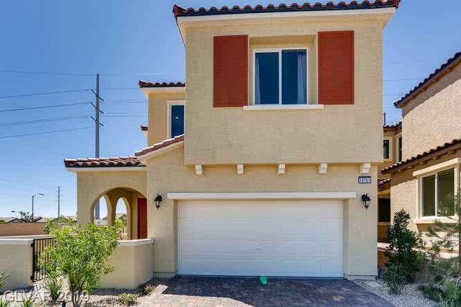 10809 Edgestone Ave Las Vegas NV 89166