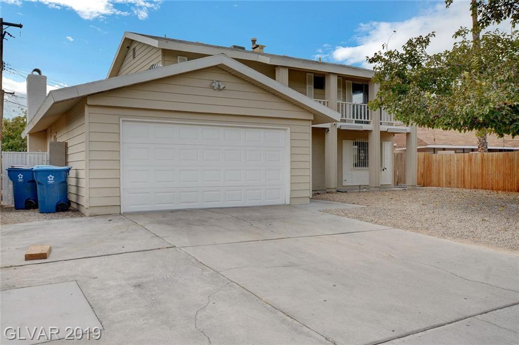 2915 Mitzi Ave Las Vegas NV 89101