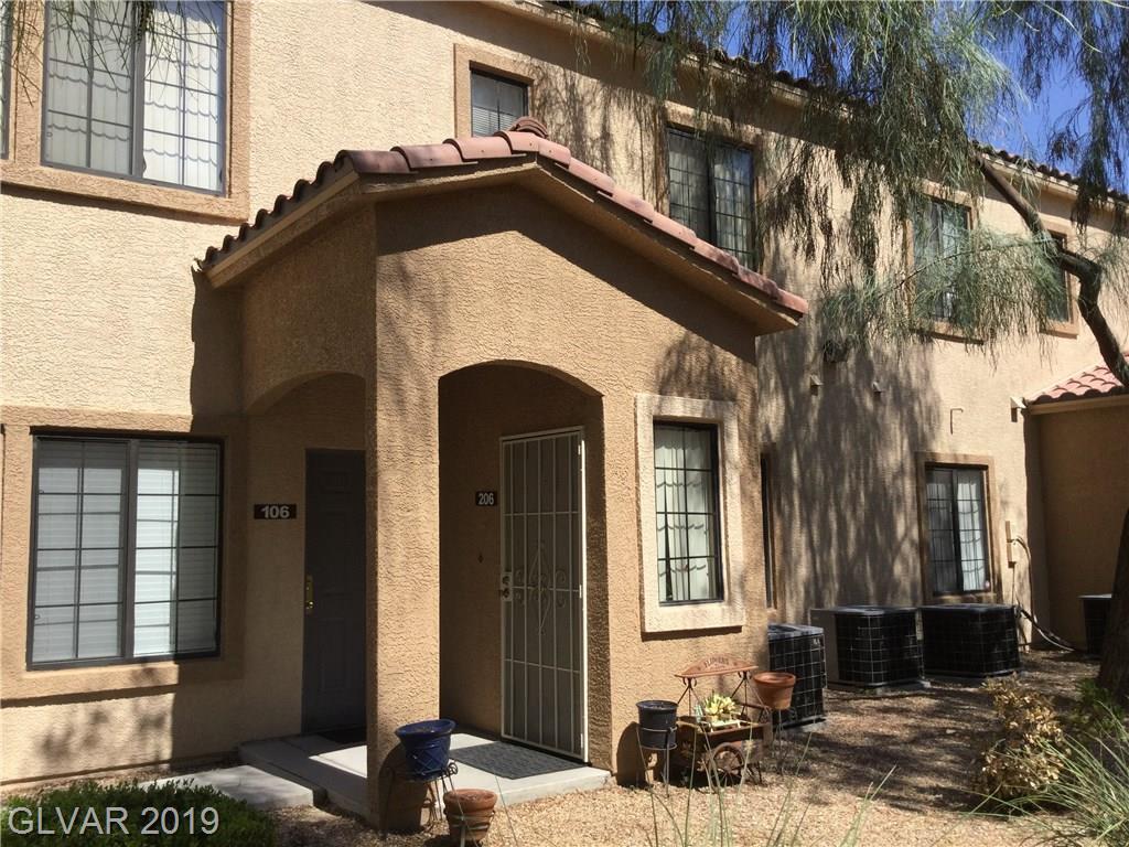 2051 Hussium Hills St 206 Las Vegas NV 89108