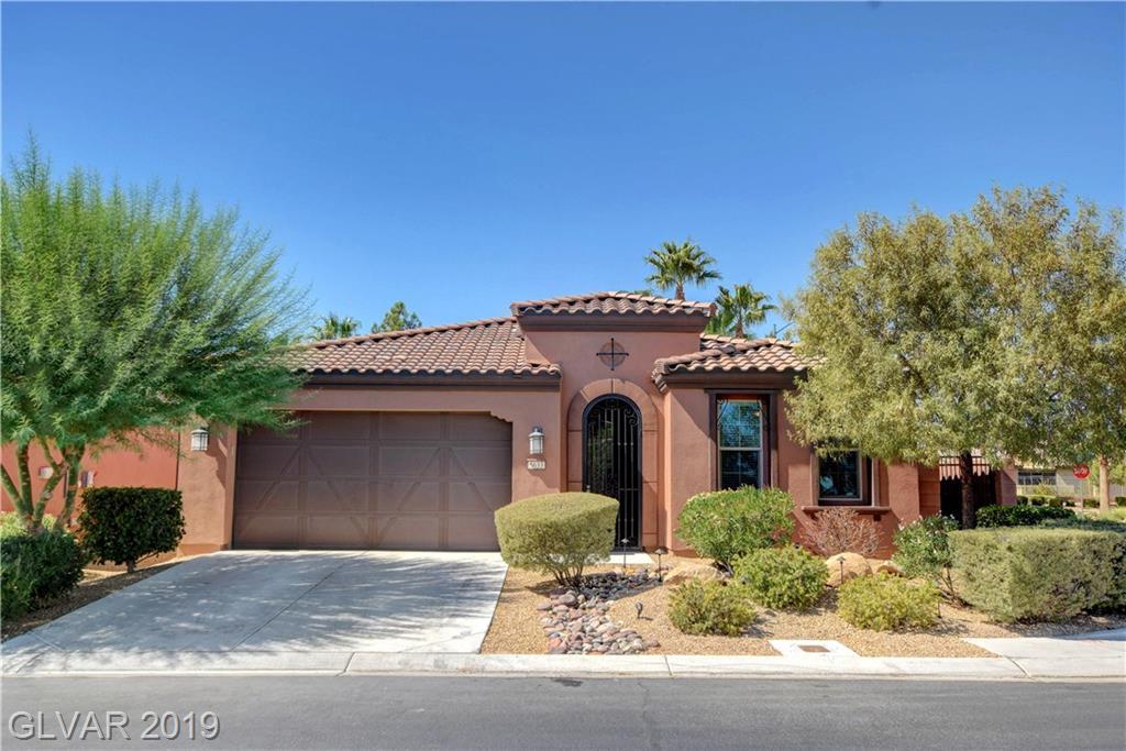 5633 Galivan Vista St North Las Vegas NV 89081