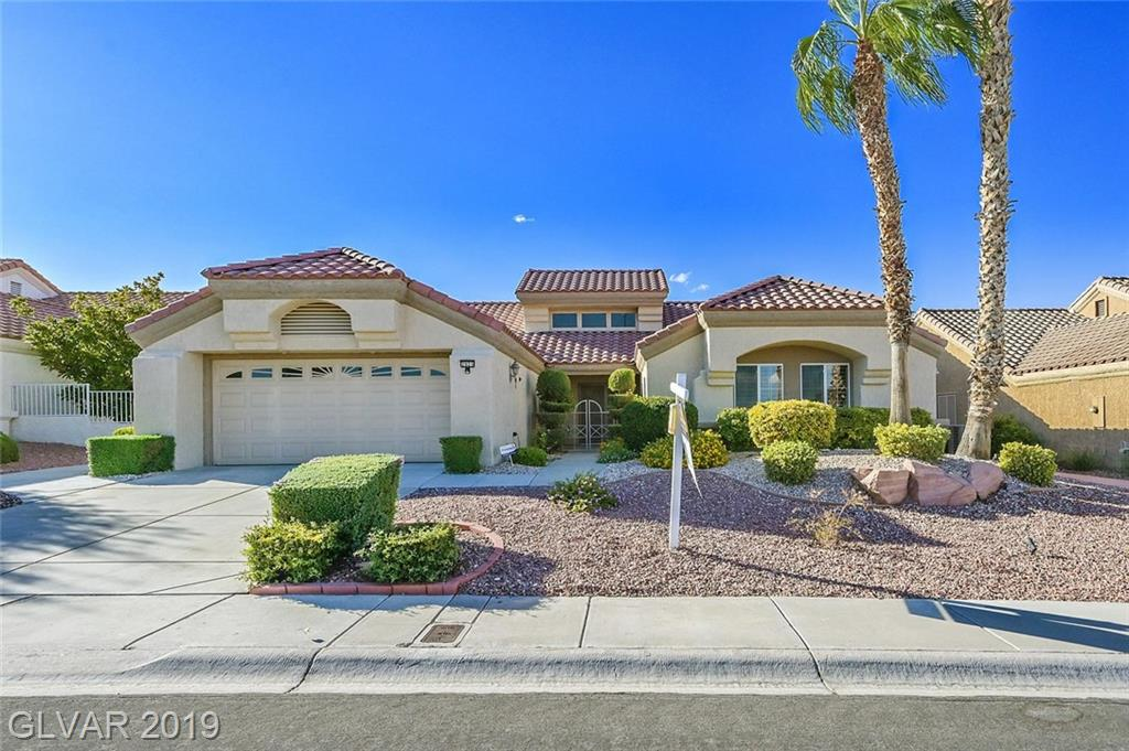 2925 Golf Links Dr Las Vegas NV 89134