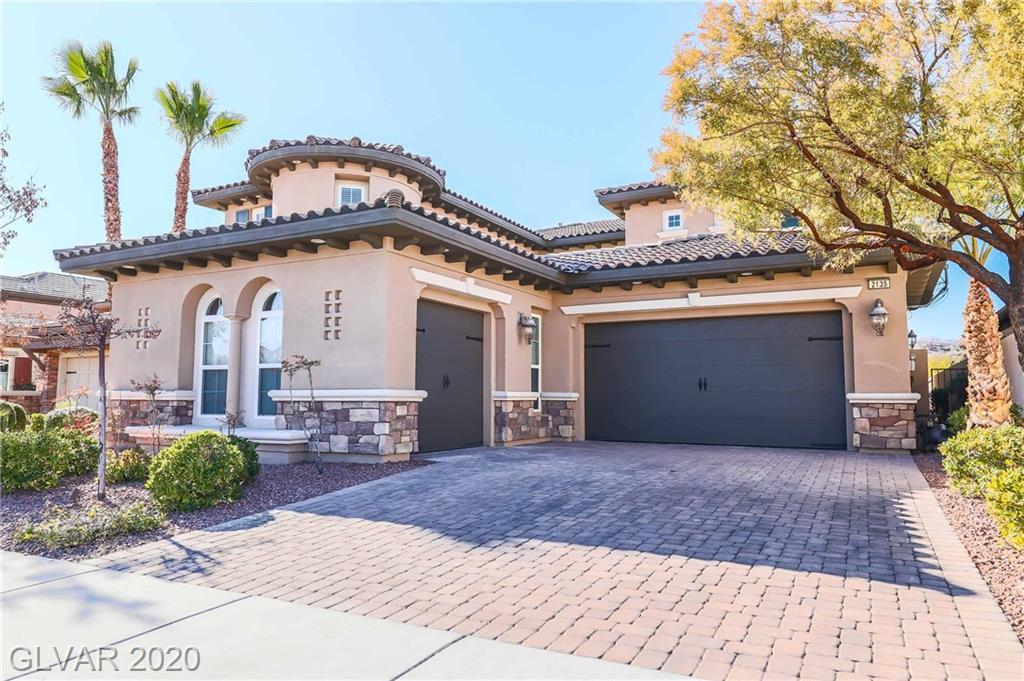 Red Rock Country Club - 2135 Alcova Ridge Dr