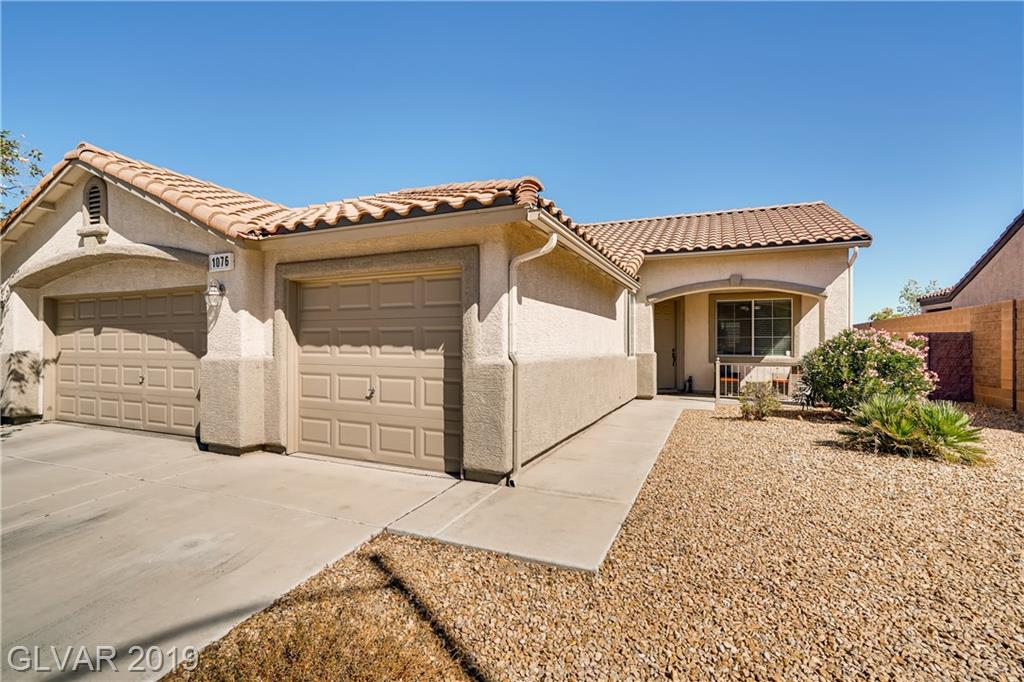 Paradise Hills - 1076 Reed Point Ct