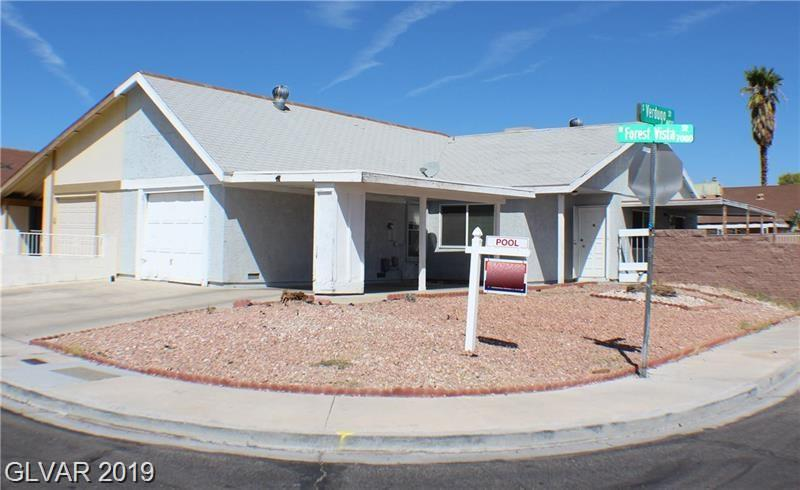 7028 Forest Vista Street Las Vegas NV 89147