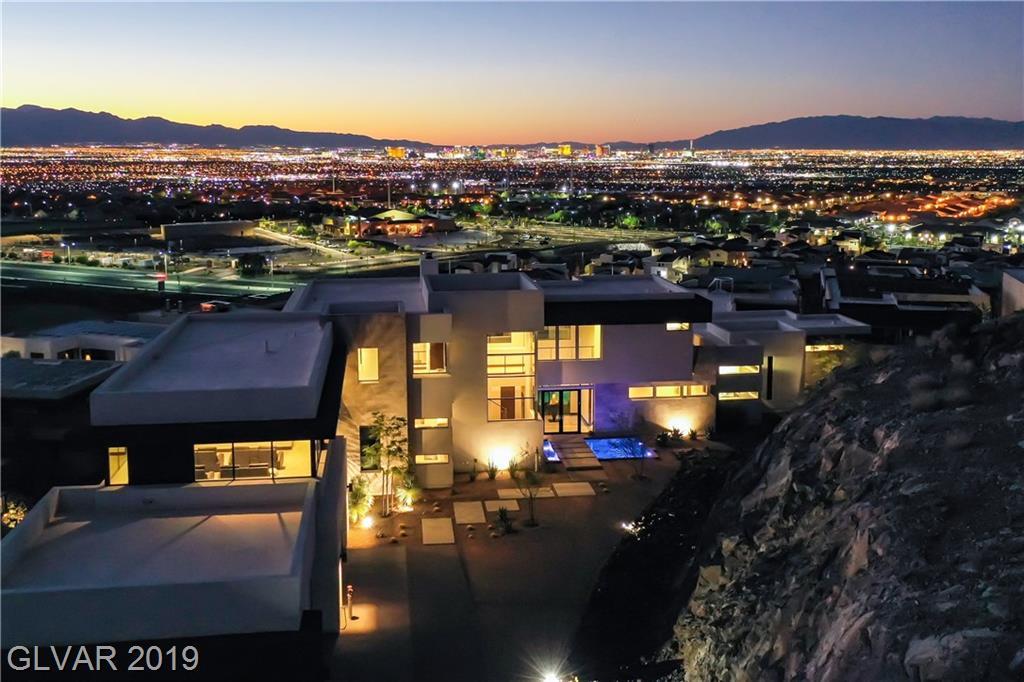 888 Vegas View Dr Henderson, NV 89052 - Photo 44
