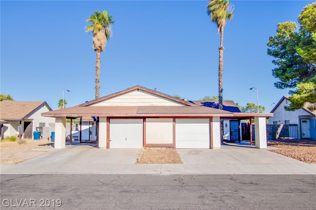 4352 Bramblewood Street Las Vegas NV 89147