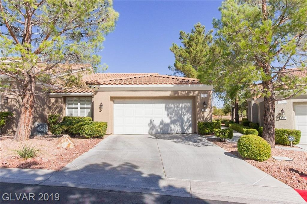 2049 Summer Blossom Ct 102 Las Vegas NV 89134