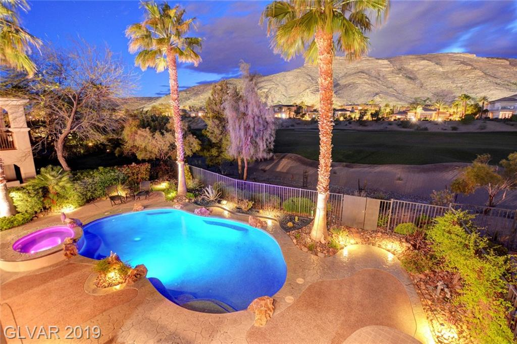 Red Rock Country Club - 2695 Grassy Spring Pl