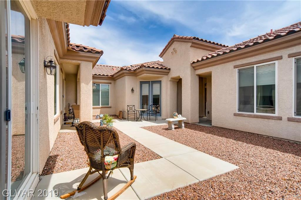 2340 Valley Cottage Ave Henderson, NV 89052 - Photo 2