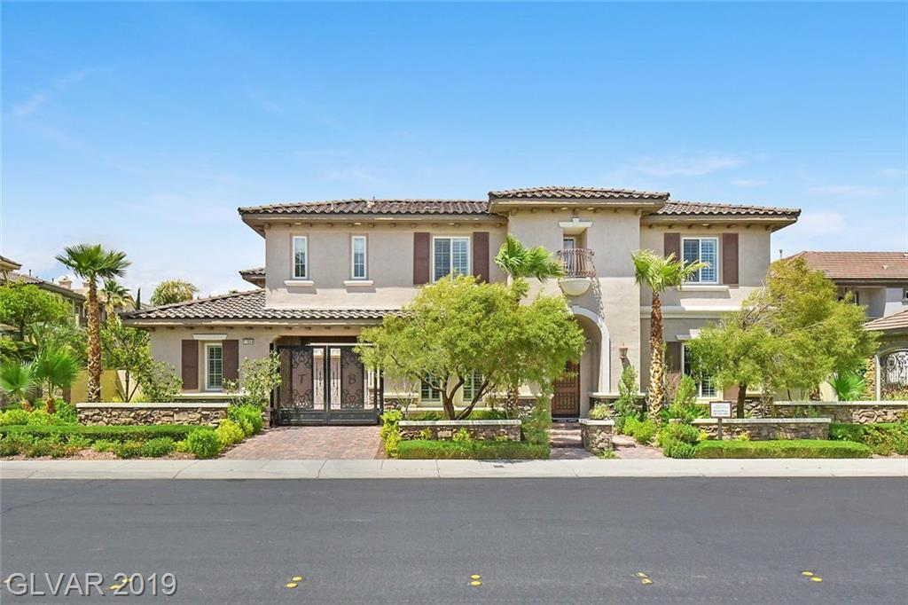 Red Rock Country Club - 11664 Morning Grove Dr