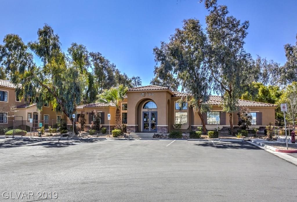 2060 Rancho Lake Drive 101 Las Vegas NV 89108