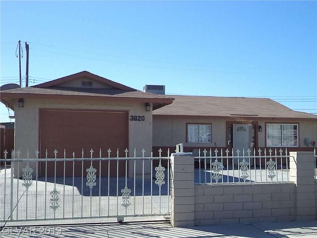3620 Braddock Ave Las Vegas NV 89110