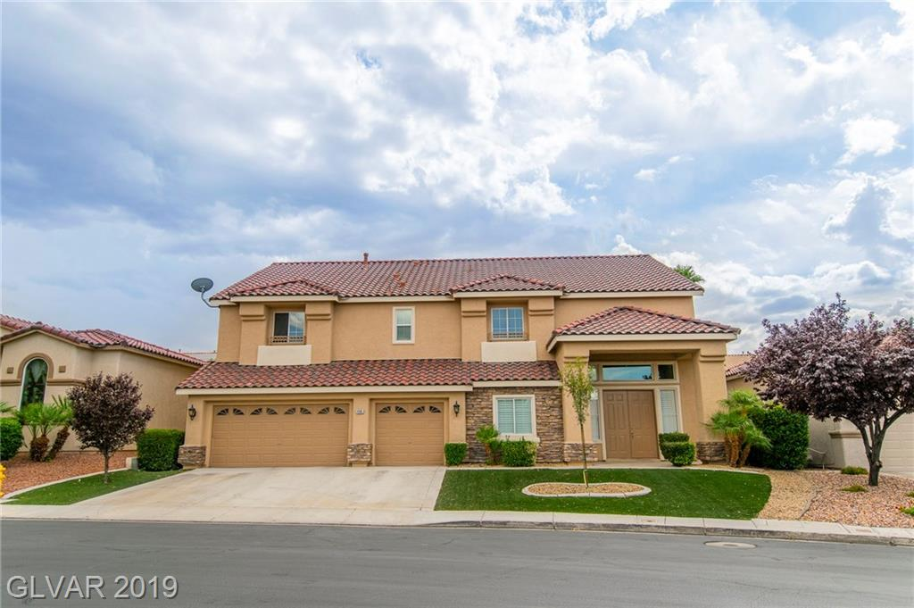 460 Beardsley Cir Henderson NV 89052