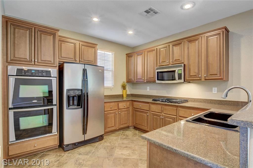 10466 Smokewood Rd Las Vegas, NV 89135 - Photo 17