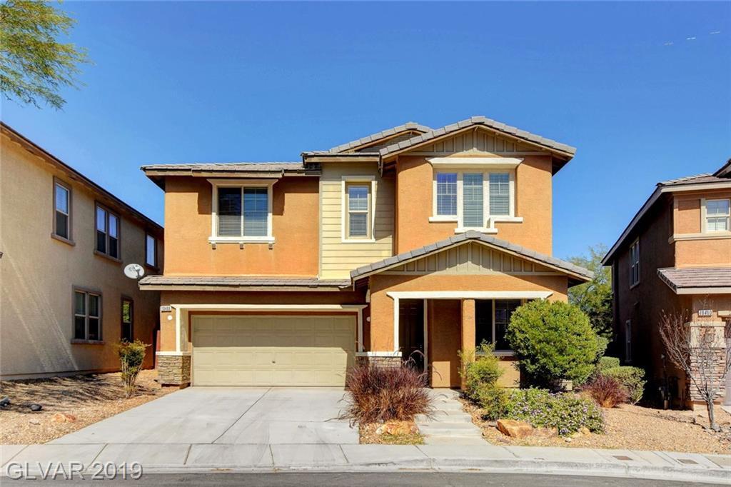 10466 Smokewood Rd Las Vegas, NV 89135 - Photo 3