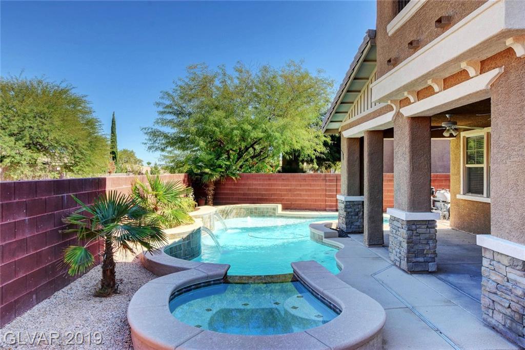10466 Smokewood Rd Las Vegas, NV 89135 - Photo 41